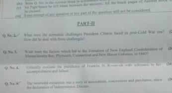 FPSC Past Papers, Downlaod FPSC Past Papers PDF - Prepistan Blog