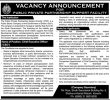 Public Private Partnership (PPP) Govt Of Sindh Jobs 17 Mar 2019