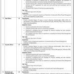 Public Sector Organization Balochistan Jobs 30 Mar 2019