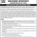 Gilgit Baltistan Council Secretariat Jobs 09 Apr 2019