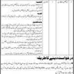 NTS Public Sector Organization Karachi Jobs 21 Apr 2019