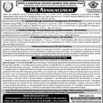 NTS  Water And Sanitation Services DI Khan Jobs 09 Apr 2019