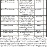 Balochistan Revenue Authority Jobs 21 May 2019