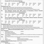 Educators  Public Service Commission BPSC Jobs 08 May 2019