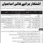 Ministry Of Affairs Kashmir Gilgit Baltistan Govt Of Pakistan Jobs 18 May 2019