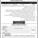 National Accountability Bureau NAB Jobs 04 May 2019
