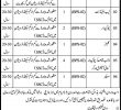 School Education And Literacy Department Govt Of Sindh Jobs 25 May 2019