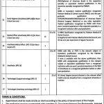 Allama Iqbal Medical College And Jinnah Hospital Lahore Jobs 22 Jun 2019