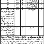 Health Department Govt Of KPK Jobs 13 Jun 2019