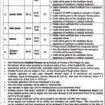 King Edward Medical University Lahore KEMU Jobs 24 Jun 2019