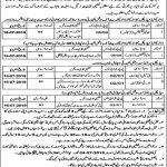 Punjab Employees Social Security Jobs 18 Jun 2019