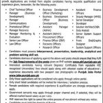 Punjab Health Foundation Jobs 18 Jun 2019
