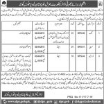 Balochistan Levies Force Jobs 18 Jul 2019
