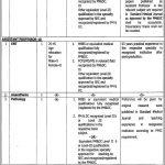 Faisalabad Medical University Jobs 12 Jul 2019