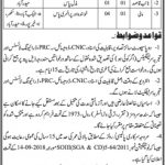 Forest Department Govt Of Sindh Jobs 28 Jul 2019
