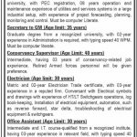 Karachi Shipyard And Engineering Works Limited Jobs 17 Jul 2019