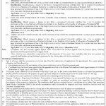 Khyber Pakhtunkhwa Public Service Commission KPPSC Jobs 20 Jul 2019