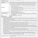 National Bank Of Pakistan Jobs 22 Jul 2019