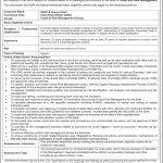 National Bank Of Pakistan (NBP) Jobs 22 Jul 2019