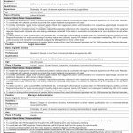 National Bank Of Pakistan NBP Jobs 22 Jul 2019