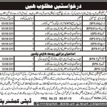 Office Of The Deputy Commissioner Jobs 06 Jul 2019