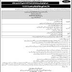 Pakistan Civil Aviation Authority CAA Jobs 21 Jul 2019