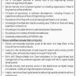Pakistan Cricket Board PCB Jobs 12 Jul 2019