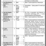Pakistan Military Academy Jobs 07 Jul 2019