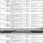 Punjab Public Service Commission PPSC Jobs 28 Jul 2019