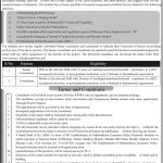 Abdul Wali Khan University Mardan Jobs 21 Aug 2019
