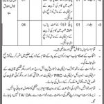 Agriculture Department Govt Of Sindh Jobs 05 Aug 2019