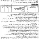 Auqaf And Religious Affairs Govt Of Punjab Jobs 21 Aug 2019