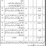 Govt Services Hospital Karachi Jobs 30 Aug 2019