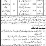 Irrigation Department Govt Of Sindh Jobs 06 Aug 2019