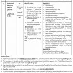 Lahore High Court Lahore Jobs 29 Aug 2019