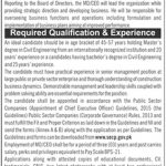 National Construction Limited Jobs 04 Aug 2019