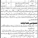 Office Of The Executive Engineer Barrage Colony Jobs 05 Aug 2019
