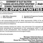 Planning And Development Department Jobs 25 Aug 2019