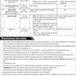 Public Sector Organization Islamabad Jobs 17 Aug 2019
