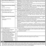 University Of Engineering And Technology Jobs 23 Aug 2019