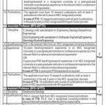 University Of Peshawar Jobs 08 Aug 2019