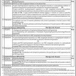 University Of Peshawar Jobs 24 Aug 2019