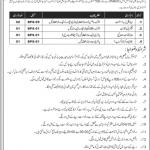 Azad Jammu And Kashmir Medical College Jobs 04 Sep 2019