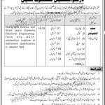 Azad Jammu And Kashmir Power Development Organization Jobs 07 Sep 2019