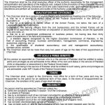 Cabinet Division Govt Of Pakistan Jobs 07 Sep 2019
