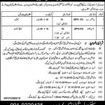 District And Session Court Jobs 06 Sep 2019