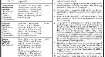 Prepistan Jobs - Latest Govt Jobs, NTS Jobs, PPSC, FPSC Jobs