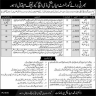 Govt Mian Munshi DHQ Teaching Hospital Jobs 18 September 2019