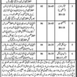 Lady Willingdon Hospital Lahore Jobs 02 Sep 2019