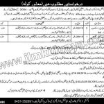Office Of The Additional Director Livestock Jobs 06 Sep 2019